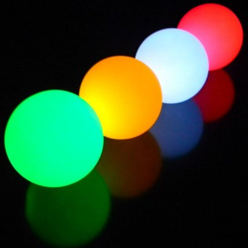 Oddballs LED Single Color Glow Balls