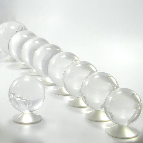 Acrylic Contact Ball - 65mm