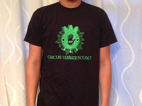 Circus Luminescence 2018 T-Shirt