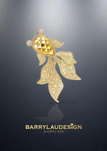 Barry Lau Design Jewellery Design