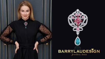 Barry Lau Jewellery Designer