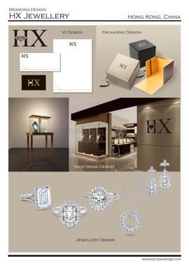 HX Jewellery