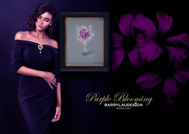 Barry Lau Design Jewellery Designer