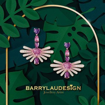 Barry Lau Design - Jewelley Designer