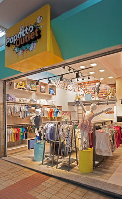 Papatto Outlet - 10