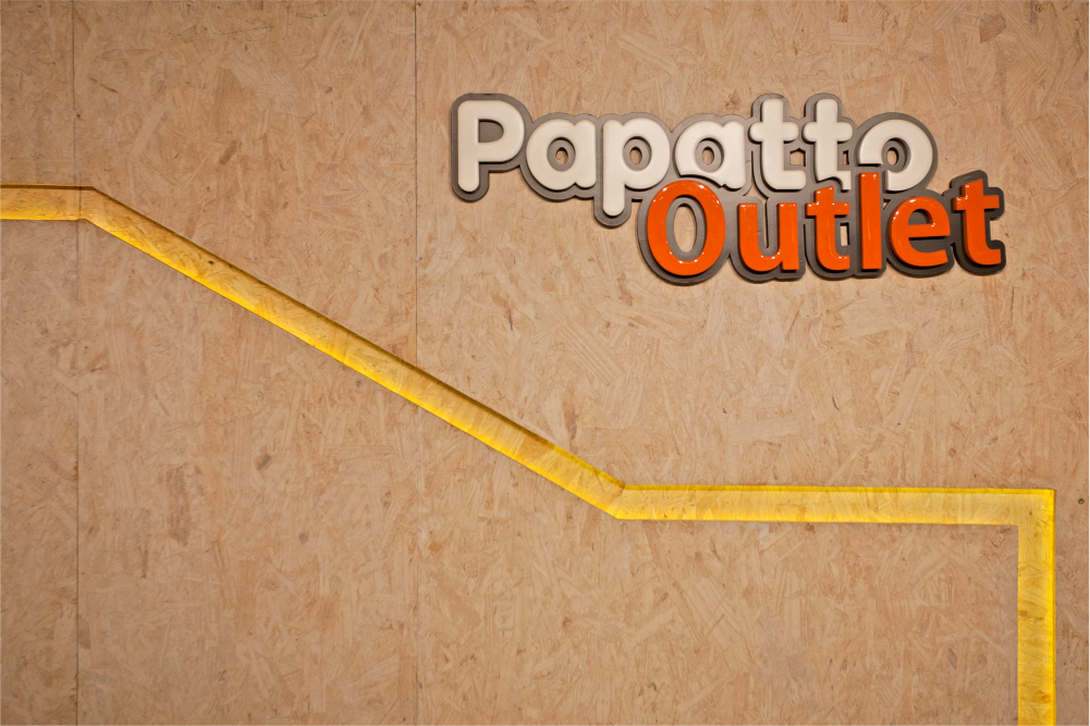 Papatto Outlet - 09
