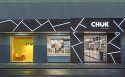 Chok Eletric - 01