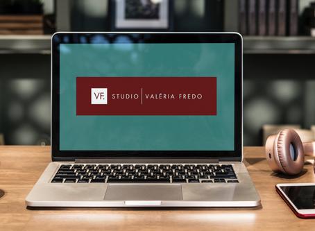 Conheça o Novo Site VF Studio.