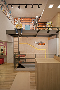 Papatto Outlet - 11