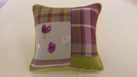 cushion making 2