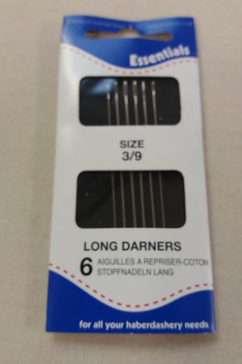 long darners 3/9  6 in pack