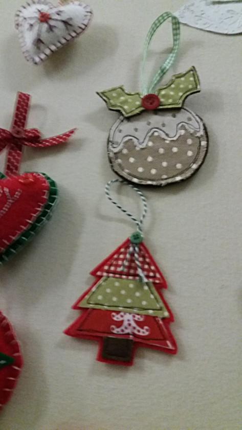 christmas decoration class
