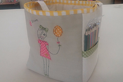 Craft bag (CRBY)