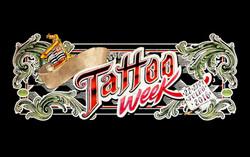 Tattoo Week