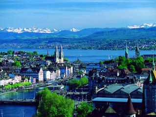 Bros. Premiere in der Schweiz