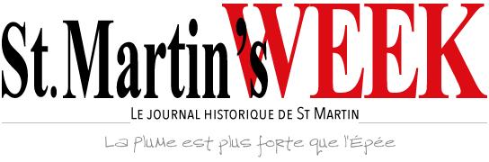 """Le journal """"St Martin's Week"""" parle de nous !"""