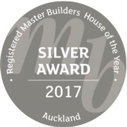 RMBA Silver Award 2017