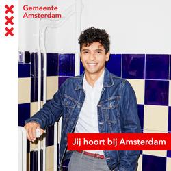 Gemeente Amsterdam trainee 2019