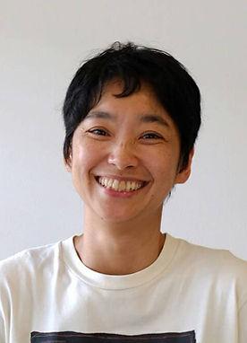 ヨーガ療法士佐藤亜紀子