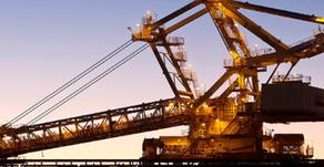 Rio Tinto vê risco de queda na demanda de minério com ressurgimento de Covid-19