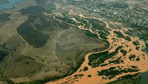 Auxílio financeiro a vítimas de barragem da Samarco é reduzido em 50%