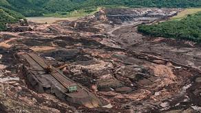 Governo de Minas Gerais recusa proposta de indenização da Vale