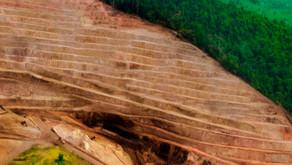 Buritirama Mineração fecha contrato de 10 anos com a MinMetals
