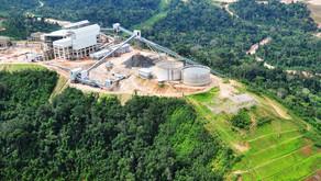 Vale retira metas de produção de níquel até 2023 e de cobre para 2021