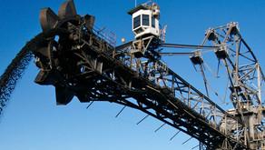 Corrida do minério de ferro impulsiona cidade de MG focada na mineração