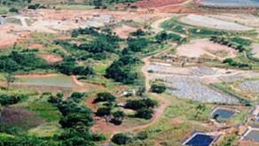 Amarillo inicia sondagem em novos alvos no projeto de ouro Mara Rosa, em Goiás