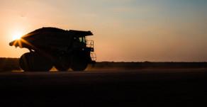 Consulta pública: direitos minerários como garantia