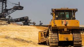 Contratos futuros do minério sobem com otimismo sobre demanda na China