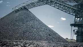 Futuros do minério de ferro têm salto na reabertura da Bolsa de Dalian