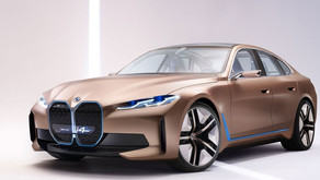 BMW anuncia acordo de fornecimento de lítio da Livent