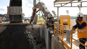Atlantic Nickel faz um ano em operação com geração de 1.500 empregos, e fomento à economia regional