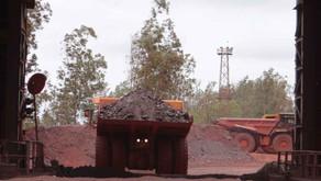 Alien Metals estima fortes retornos em projeto de minério de ferro na Austrália