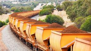 Fonte de renda e crescimento, a indústria da mineração é a história de Minas Gerais