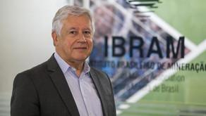 É falsa a ideia de que mineração só traz buraco', diz Flávio Penido, diretor-presidente do Ibram
