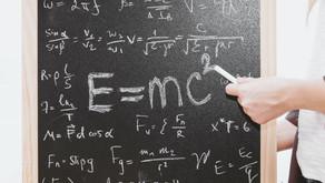 Elementar, Einstein!