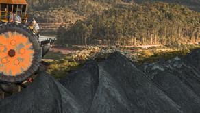 Minério de ferro pode chegar a US$ 180 com menor produção
