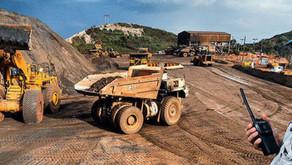 Glencore paga R$ 1,3 bilhão em 25% da oferta da CSN Mineração