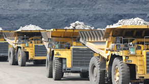 Fiol coloca Bahia como terceiro maior produtor de minério de ferro