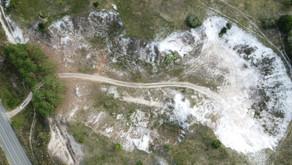 Areia Silicosa; empresa vai explorar jazida na Bahia