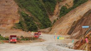 Projetos de mineração são foco de plebiscito no sul do Equador