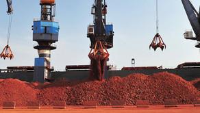 Preços da bauxita e alumínio sobem após golpe de Estado na Guiné