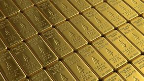 Yamana eleva faixa de meta de produção de ouro para o ano