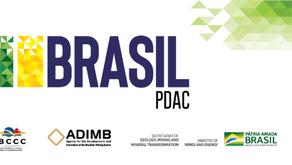 Mineração se destaca no comércio bilateral entre Brasil e Canadá