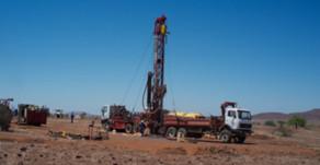 Exploração mineral , A oferta do primeiro lote de áreas