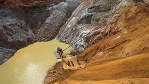 Cadence Minerals pode avançar no projeto Amapá