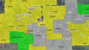 "Amarillo adquire pacote de terras com ""alto potencial"" de ouro no RS"